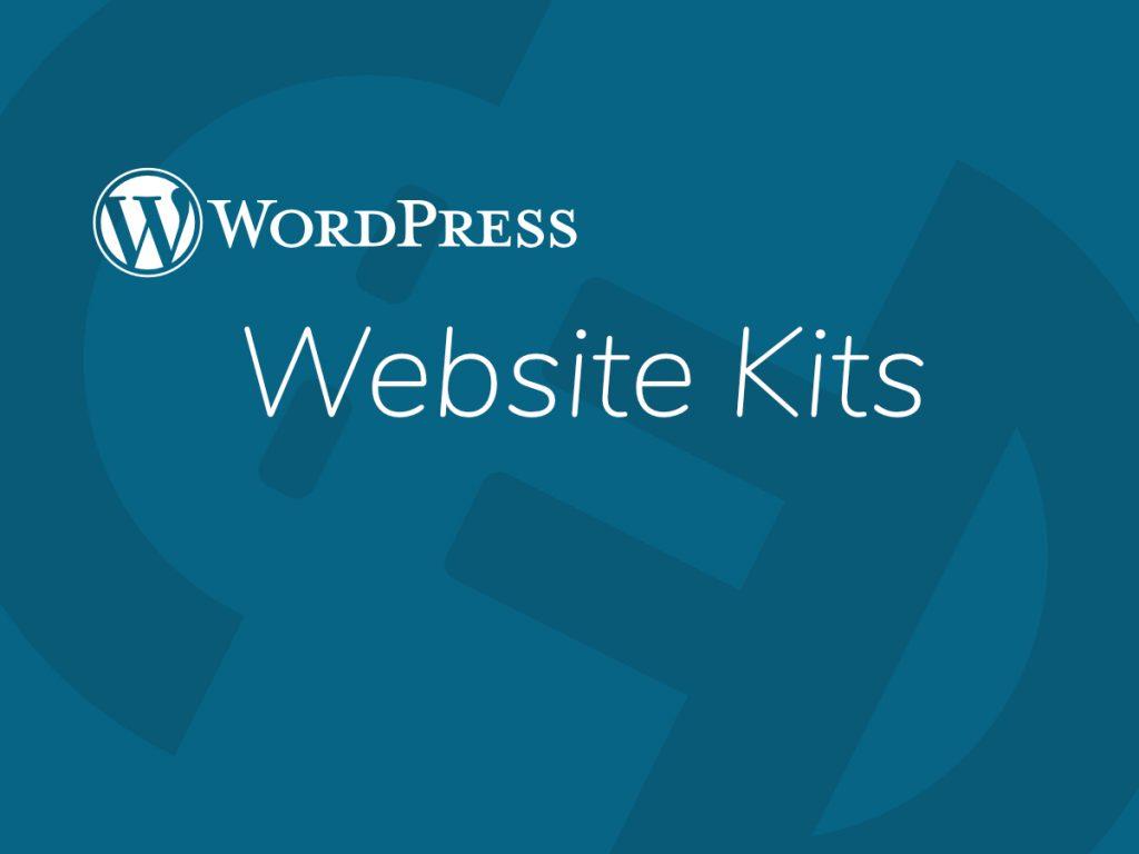 wordPres-website-kits