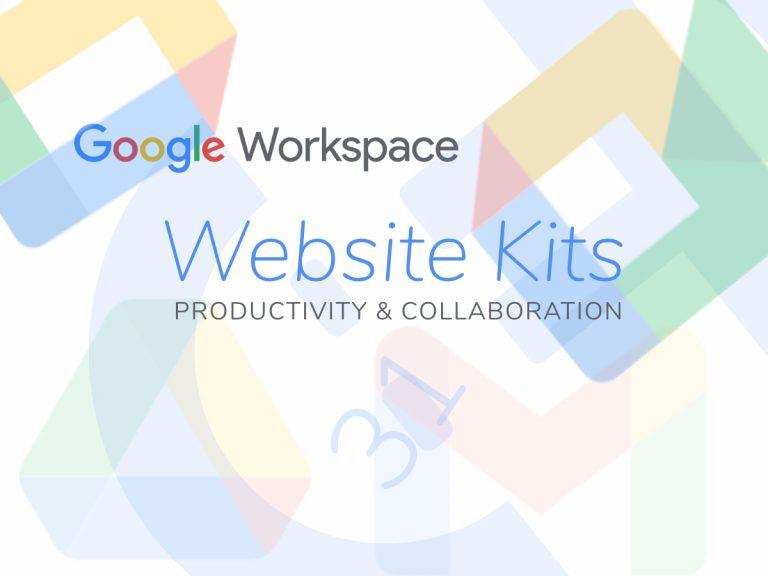 Google Ecosystem: Workspace